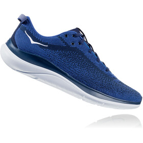 Hoka One One Hupana Flow Scarpe da corsa Uomo, moonlight ocean/galaxy blue